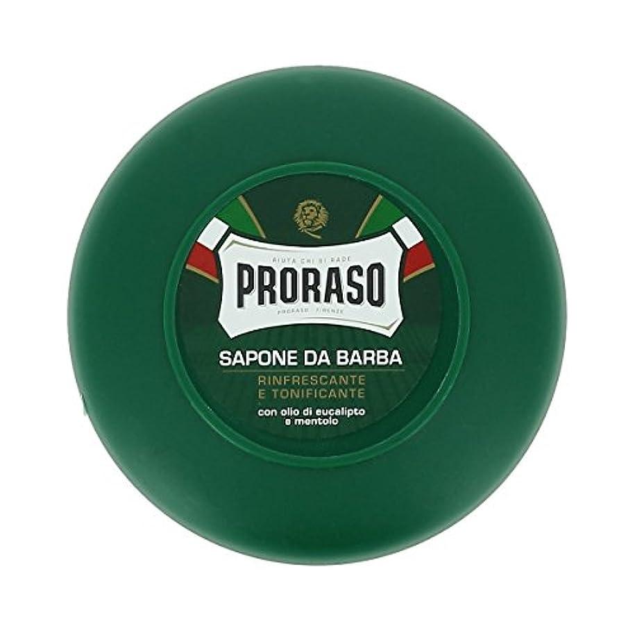 Proraso イタリアン シェービング ソープ&ボウルユーカリ 150ml[海外直送品] [並行輸入品]