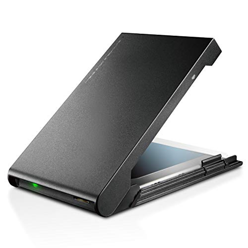 Logitec HDD SSDケース B081Z1SR9Y 1枚目