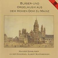 Music for Organ & Brass Ens
