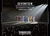 2017 SEVENTEEN 1ST WORLD TOUR 'DIAMOND EDGE' in JAPAN (2DVD+PHOTO BOOK) 【Loppi・HMV限定盤】/
