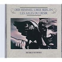 ベルリン・天使の詩 オリジナル・サウンドトラック