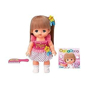 メルちゃん お人形セット おしゃれヘアメルちゃん
