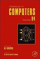 Advances in Computers Volume 94 [並行輸入品]