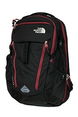 The North Face Surgeバックパックノートパ...