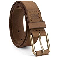 Timberland PRO Men's 40mm Workwear Leather Belt