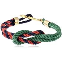 [キール・ジェイムス・パトリック] KIEL JAMES PATRICK Triton Knot Collection TC-1028-304 Anchor Pinquickset L