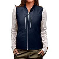 SCOTTeVEST 101 Vest-Women's - 9 Pockets, Travel Clothing