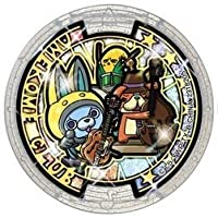 妖怪メダルU stage2/アメコメ倶楽部【うたメダル】【ホロ】