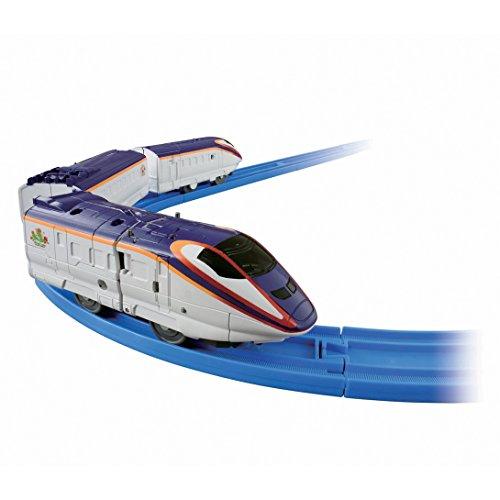プラレール 新幹線変形ロボ シンカリオン DXS04 シンカリオン E3つばさ