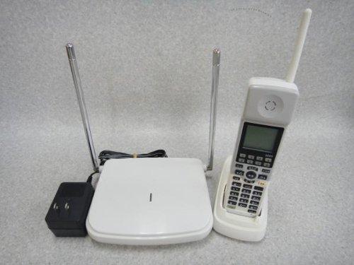 NX-ACL-SET-(1)(W) / NX-ACL-PS(1)(W) + NX-ACL-CS(1)(W) NTT コードレス ビジネスフォン [オフィス用品]
