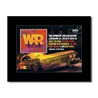 WAR - Very Best of Mini Poster - 21x13.5cm