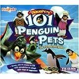 SelectSoft Publishing 101ペンギンペット–仮想ペットゲーム[ Windows XP / Vista ]