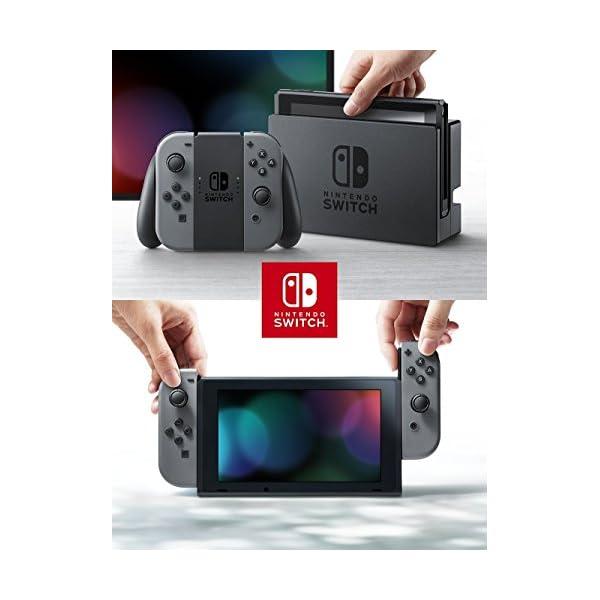 Nintendo Switch 本体 (ニンテ...の紹介画像5