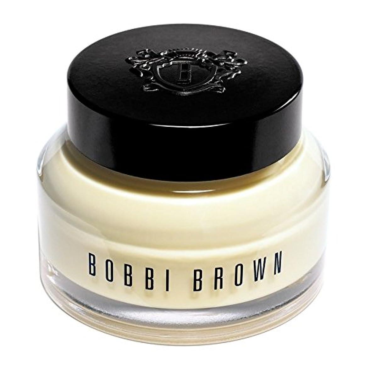 稼ぐ曲がった贅沢な[Bobbi Brown] ボビーブラウンビタミンに富んだ顔ベース - Bobbi Brown Vitamin Enriched Face Base [並行輸入品]