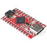SparkFun Qwiic Pro Micro - USB-C (ATmega32U4) - Arduino-Compatible development board 5V/16MHz microcontroller AP2112 3.3V Vol