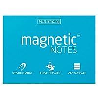 ウインテック 付箋 魔法のふせん magnetic NOTES Mサイズ ブルー MNM-B