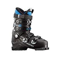サロモン(SALOMON) スキーブーツ メンズ X ACCESS 70 wide Bk/Ind.Blue 30.5cm L39947400