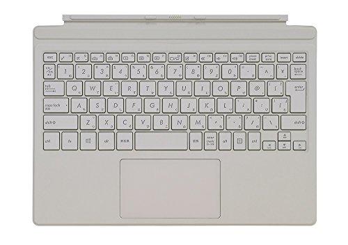 ASUS TransBook 3 (T303UA)専用 キーボードカバー/ライトグレー 90NB0C60-P13JP0の詳細を見る