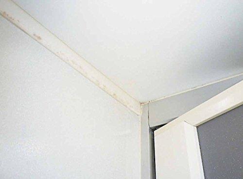 『バイオ お風呂のカビきれい カビ予防 (交換目安:約6カ月)』の2枚目の画像