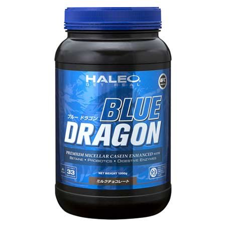 ハレオ ブルードラゴンアルファミルクチョコレート味1kg
