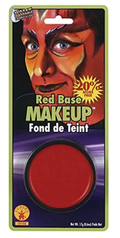 Makeup - Red