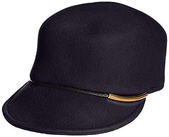 (ミルサ)milsa M FELT DEGAULLE CAP 63MI9CA08100U C079 Navy F