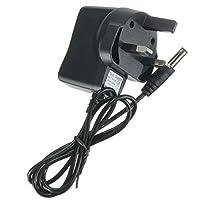 8.2V英国ホール充電器メインプラグトラベル電源接続