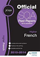 SQA Past Papers 2014-2015 Higher French