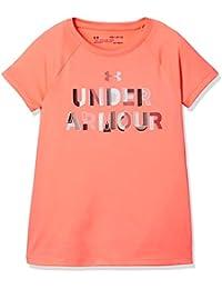 (アンダーアーマー) UNDER ARMOUR テックTシャツグラフィック(トレーニング/Tシャツ/GIRLS)[1320291]