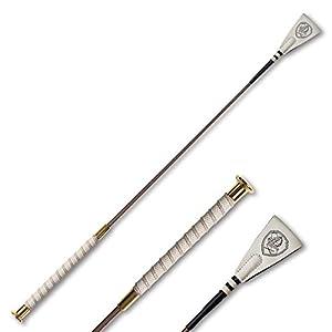 EQULIBERTA(エクリベルタ) シリコンレザー短鞭
