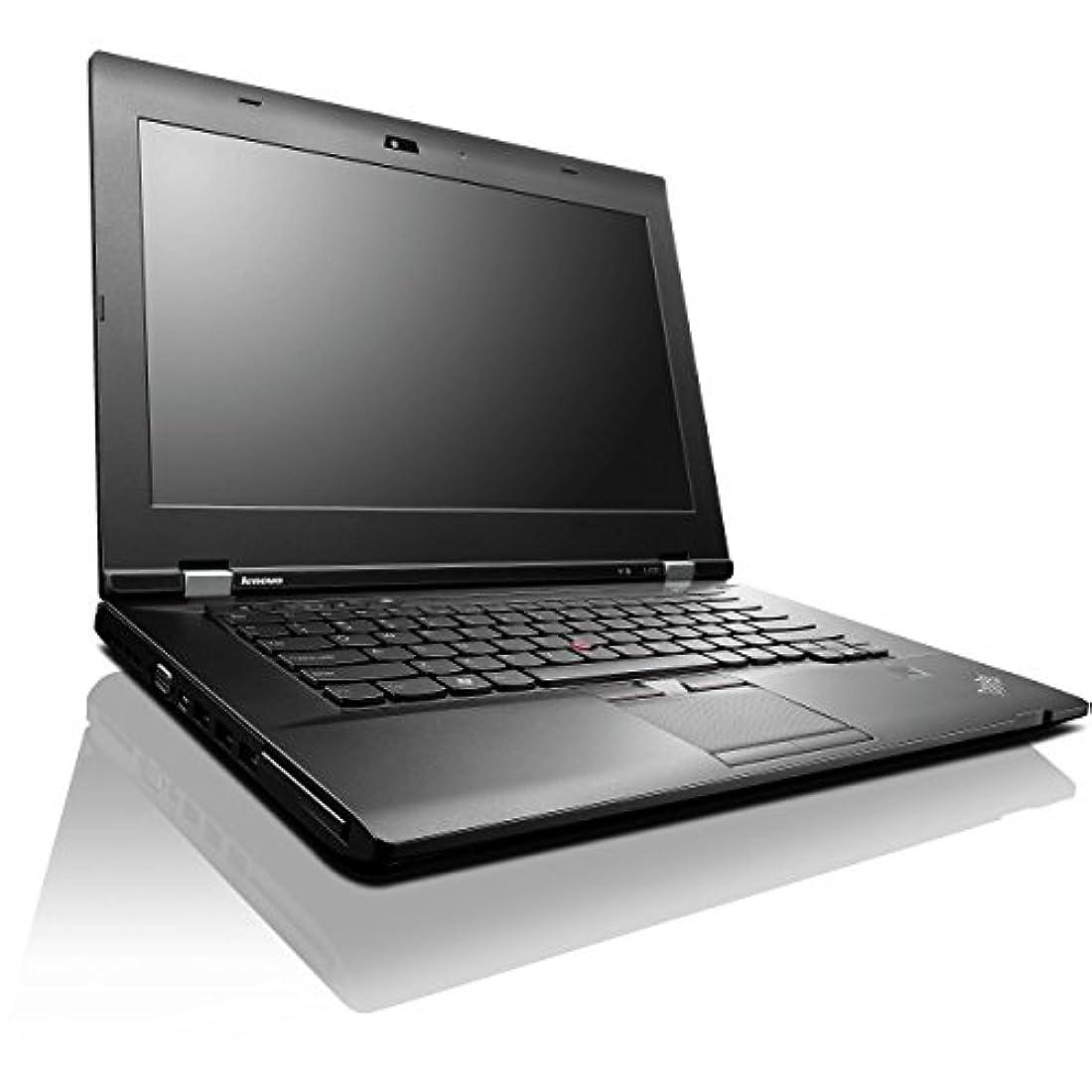 弁護強打企業【限定商品】【Microsoft Office2016搭載】【Win 10 搭載】 LENOVO L430 第三世代i5-3210M 2.5GHz搭載 大容量メモリー8GB搭載 HDD500GB搭載 DVD-RW搭載 無線LAN搭載 14インチワイド