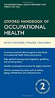 Oxford Handbook of Occupational Health (Oxford Handbooks)