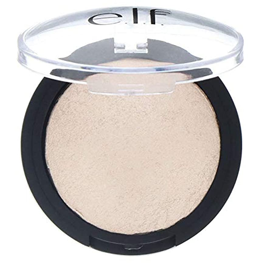 大聖堂密接に盆地e.l.f. Studio Baked Highlighter - Moonlight Pearls [並行輸入品]