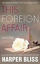 This Foreign Affair (Pink Bean Series Book 4) (English Edition)