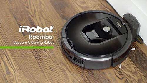 iROBOT ロボットクリーナー ルンバ980 R98006...