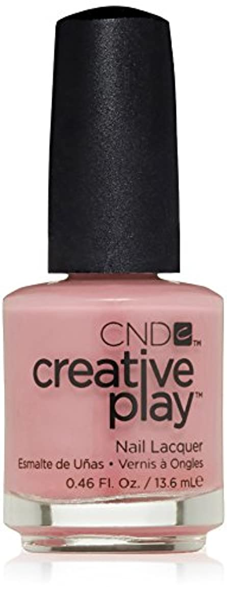 CND Creative Play Lacquer - Oh! Flamingo - 0.46oz / 13.6ml