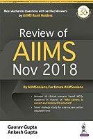 Review of AIIMS: Nov-18