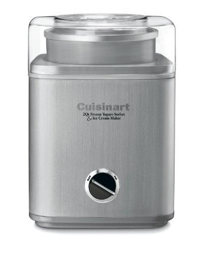 【並行輸入品】Cuisinart クイジナートアイスクリームメーカー ICE-30BC