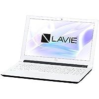 NEC 15.6型ノートPC[Office付き・Win10 Home・Celeron・HDD 500GB・メモリ 4GB]LAVIE Note Standard PC-NS100H2W-H4 [HDD:500GB /メモリ:4GB]