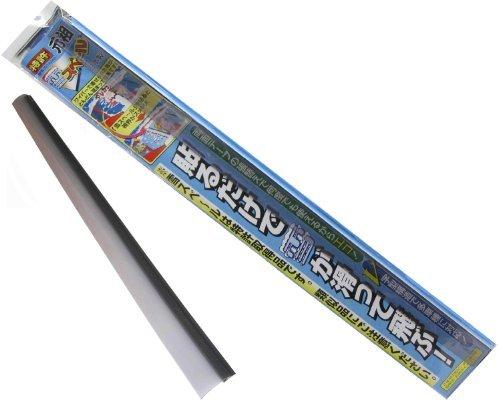 元祖 雪スベール1本 フロントガラスの雪を落とす! スノーブラシ スキー板 スノボ スキーキャリア ワイパー