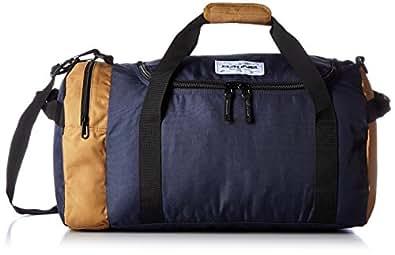 [ダカイン] ボストンバッグ (パッカブル仕様 : コンパクト収納) [ AG237-054 / EQ Bag 51L ] 旅行バッグ スポーツバッグ BZM_ネイビー One Size
