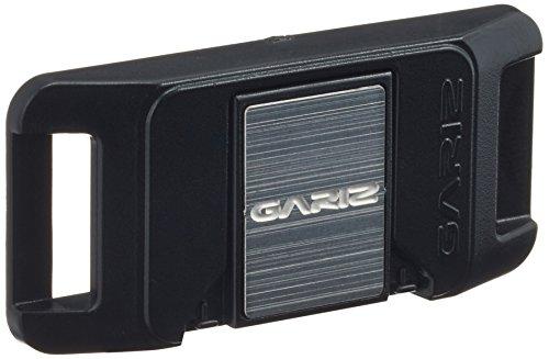 GARIZ ホットシューカバー ホルダーセット XA-SPM1 シルバー(ヘアライン加工)