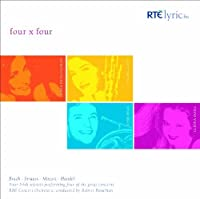 Four X Four by Rte Concert Orchestra (2010-07-20)