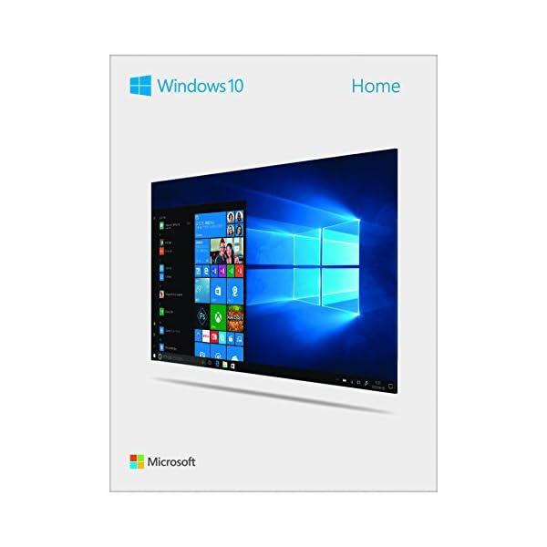Microsoft Windows 10 Ho...の紹介画像2