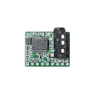ヤマハFM音源LSI YMF825搭載モジュール YMF825Board