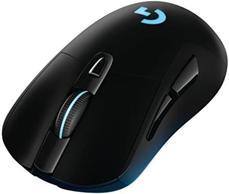 Logicoolロジクール G403 Prodigy ワイヤレスゲーミングマウス G403WL