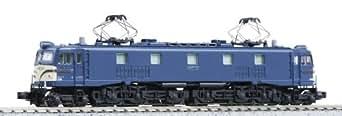 KATO Nゲージ EF58 後期形小窓Hゴム ヘッドマーク付 3049 鉄道模型 電気機関車