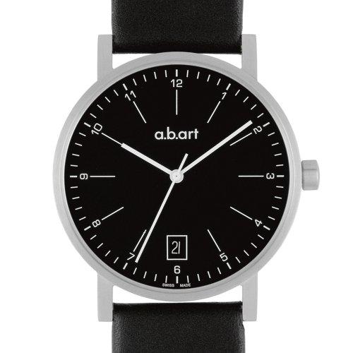 エー・ビー・アート a.b.art Serie O メンズ (男) サイズ O104 腕時計