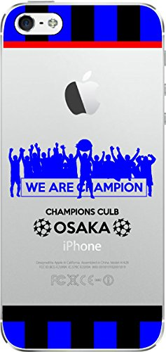 iPhone/Xperia/Galaxy/その他Android選択可:サッカーシルエ・・・