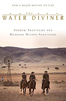 The Water Diviner by [Anastasios, Andrew, Wilson-Anastasios, Meaghan]